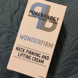 PUREBIOLOGY Wonderfirm